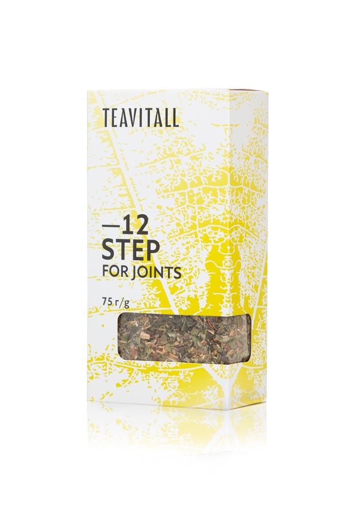 чай для суставов гринвей с описанием